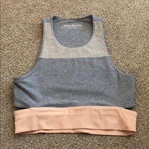Outdoor Voices sports bra